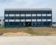 (出租)姜堰经济开发区厂房整栋出租