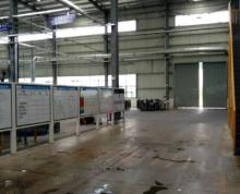 (出租)秣陵6000平单层厂房层高12米门高6米可架行车园区电量大