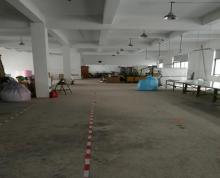 (出租)临湖二楼314平米标准厂房出租,有货梯,适合轻工业