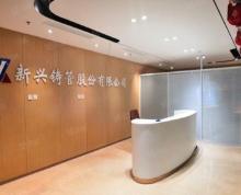 (出租)秦淮 新街口地铁站 南京国际贸易中心 精装修 拎包办公