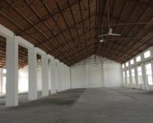 (出租) 秣陵单层砖混厂房1300平方