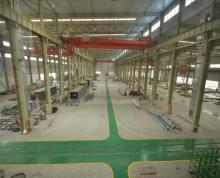 (出租)出租新吴区旺庄标准单层机械厂房