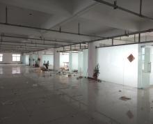 (出租)(出租)经开区框架厂房两层各1100平精装修