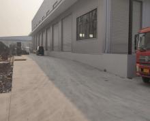 (出租)吴江同里全单层2850平起仓库厂房出租仓库 周转场地20米