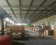 (出租) (库房无忧)秣陵工业园附近1000平厂房 产证齐全
