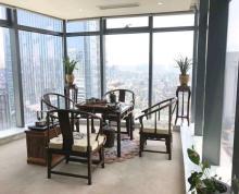 (出租)鼓楼五四路恒力城350平落地采光 空调24高端办公
