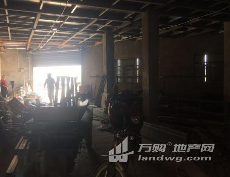 江宁区桥南大街220平仓库