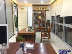 新地旁 中泰国际 精装修 创业办公性价比极高 随时看房 即租即用