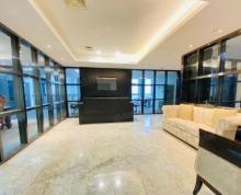 (出租)地铁口 万达广场 全套家具 落地窗 凤凰文化 新城科技园