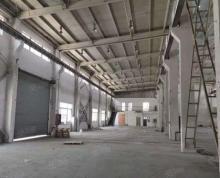 (出租)江宁水阁路附近4000平标准高9米带行车厂房急租