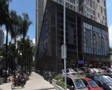 (出租)火车站龙城广场33m适合餐饮小吃奶茶店面出租