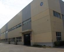 众彩物流附近 厂房7600平 办公区 停车方便