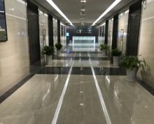 竹山路地铁站 物媒大厦 有志大厦 景枫中心 新出整层精装修 可分割 另有多套大小面积精装修在租