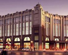 恒大名都商业广场 一楼外铺 年租金5万递增 性价比高 紧邻万达广场