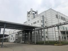 苏州工业园区中环东线葑亭大道附近150亩工业地产出售,建筑面积约53000平米