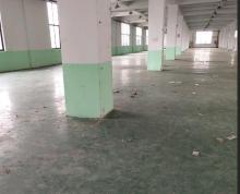 【昆山】石浦淞南东路二楼现已空出面积1198平方米