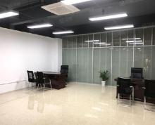 (出租)园区个人无中介费地铁商圈江宁精装办公室54平直租