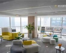 (出租)淮安级万达丰惠边上金融中心豪华精装写字楼400平米价格可谈