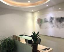 (出租)新街口地铁口 长江贸易大厦 德基大厦近 全套办公家具 已空