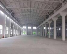 (出售)高淳区小面积标准厂房