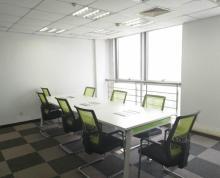 (出租) 远行 和泰国际大厦精装修带家具 双面采光 视野开阔
