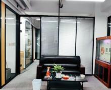 (出租)玄武门鼓楼地铁口精装修全套办公家具可长租短租免物业水电宽带费生成房源报告