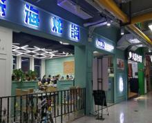 (出租)河西地铁站大型写字楼5000可双证明火临街可堂食外卖