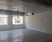 (出租)设施完善,带窗朝阳85平厂房仓库出租独立户型带吊顶园区斜塘