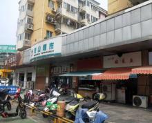 (转让)菜市场旁临街门面转让
