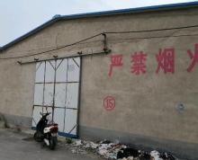 (出租) 振海路加气站向西新庄路 仓库 500平米
