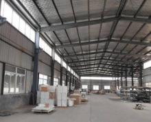 江宁镇独门独院单层标准厂房2000平方
