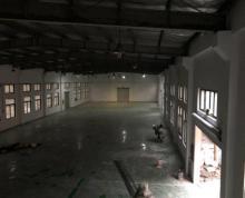 (出租) 江宁禄口工业园1200平标准8米高厂房带办公车好进