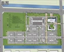(出租)高港区智能制造产业园厂房出租