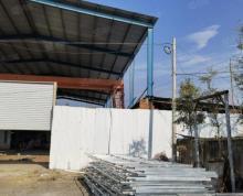 (出租)邗江杨庙镇厂房700平带5吨行车限高3.5米机械石材或其他加