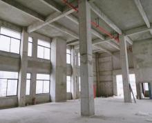 (出售)三桥旁,年底封顶,8米挑高,独栋标准厂房(1500)