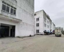 (出租)六合区竹镇街道700平,交通便利,能做仓储加工货梯,政府园区