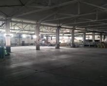 (出租)马杭现有厂房3000平标准车间对外招租,正规工业园