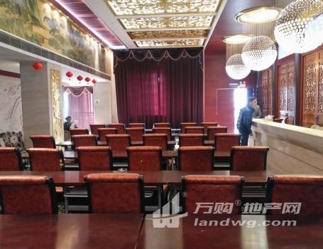 [A_32626]【第一次拍卖】镇江市长江路158号(原海洋大酒店)不动产、装修价值、动产