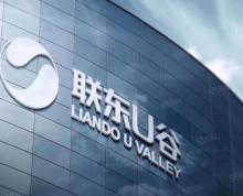 (出售)联东U谷开发商直售新建厂房,无中介,可按揭环境好服务