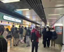 (出租)雨花台虹悦城 适合各种餐饮小吃 没有转让费 业态不限