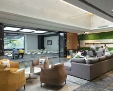 新街口 隆盛大厦 优创空间 一价全含 智能会议 全套设施