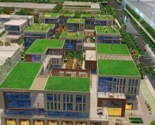 (出售)花园里办公丨5O甲级写字楼丨花园商务办公丨独栋商务庭院丨