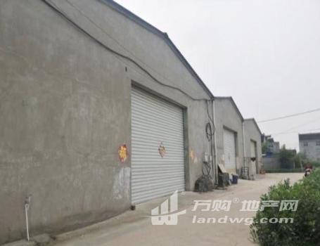 (出租)该厂房地理位置优越,环境优美