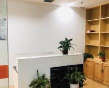 (出租)长江路德基大厦100到1000平方精装办公地铁站
