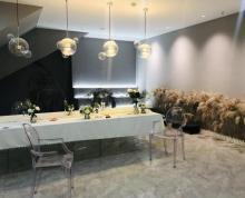 (出租)高新区狮山路金狮大厦一楼500平理发店 无转让费