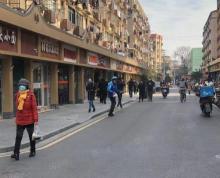 (出租)可明火 北门桥珠江路红庙临街旺铺55平餐饮一条街适合各种业态