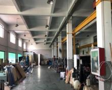 (出租)江宁 科学园 600平标准厂房出租 可做汽修