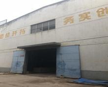 (出租) 奔牛机场路附近独门独院厂房出租现还有1000平单层车间出租