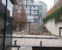 (出租)智汇路水街坊运粮河路富力十号下城式负一楼无转让费看房方便