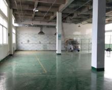 (出租)经开独栋框架厂房仓库8000平,3吨货梯,环氧地坪
